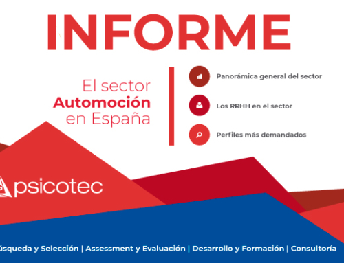 Report: Human Resources in the Spanish Automotive sector