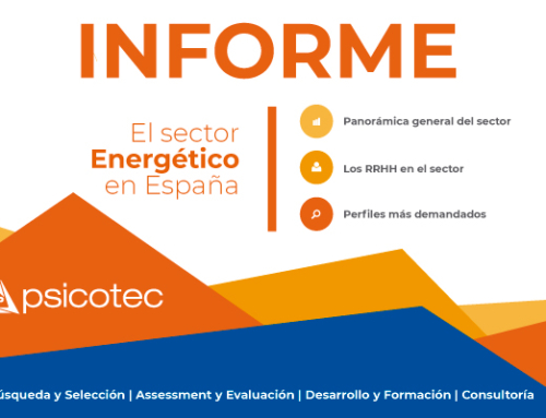 Report: Human Resources in the Spanish Energy Sector