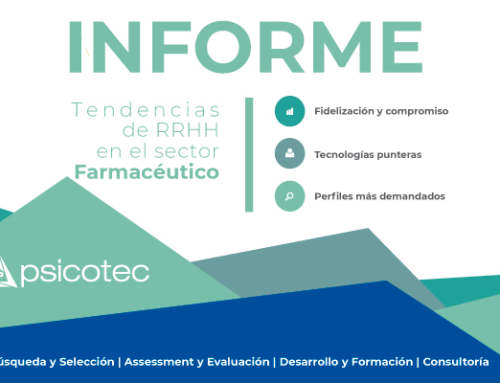Report: Human Resources in the Spanish Pharmaceutical sector