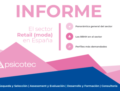 Report: The Retail sector (fashion) in Spain