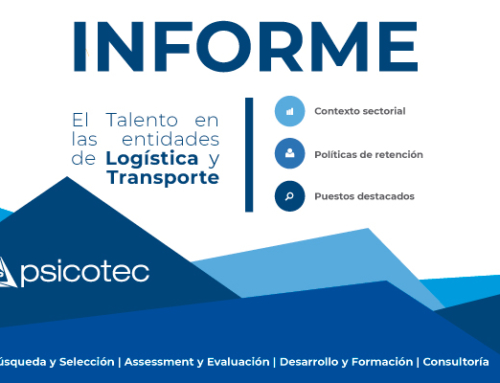 Report: Human Resources in the Spanish Logistics and Transport sector