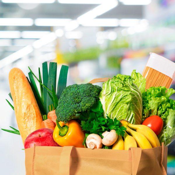 Alimentación y Distribución