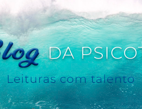 Lançámos o novo blog Psicotec!