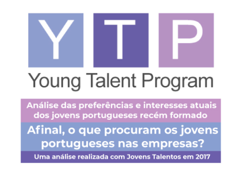 Relatório Young Talent Program