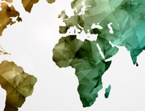 A nossa abordagem (e força) internacional