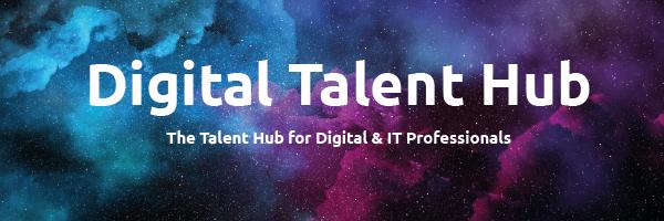 Digitalent_hub, estamos conectados com o Talento Digital