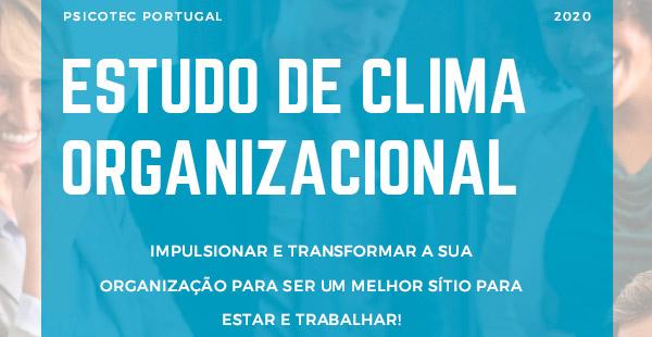 A importância e benefícios do Estudo de Clima Organizacional