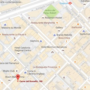 Psicotec | España | Barcelona