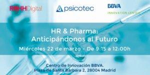 HR & Pharma 22 marzo 2017