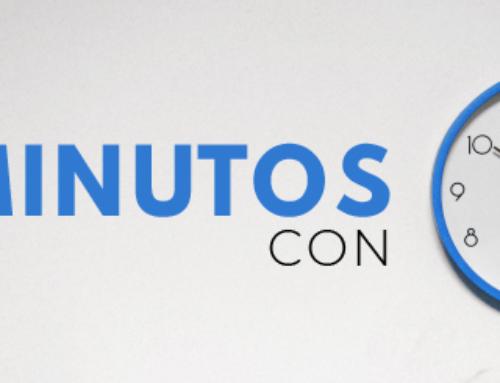 7 Minutos con Mª Luisa Riobóo y Miguel Ángel Martínez, Psicotec y Gestolasa en 2018