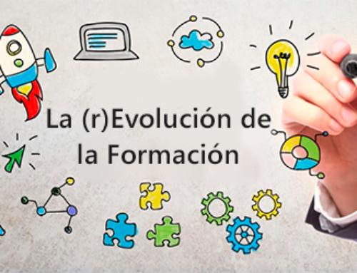 La (r)Evolución de la Formación