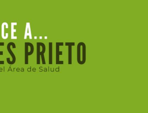 Conoce a … Nines Prieto – Técnico del Área de Salud de Gestolasa