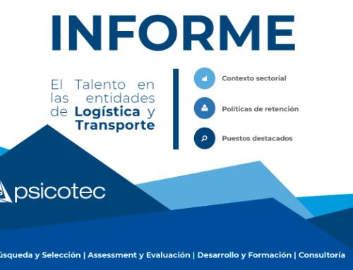 Informe: RR.HH. sector Logística y Transporte