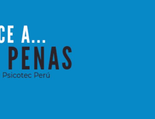 Conoce a… Ana Penas – Directora de Psicotec Perú