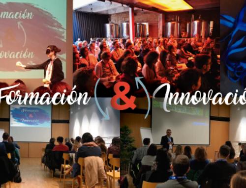 Un único itinerario, tres conclusiones: Innovación & Formación | by Psicotec