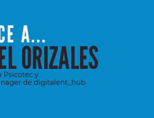 Protegido: Conoce a… Daniel Orizales, consultor de Selección en Psicotec y Business Manager de digitalent_hub