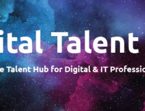 Digitalent_hub, conectamos con el Talento Digital