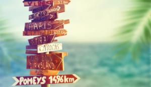 viajes verano