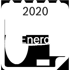 Internship Program Enero 2020