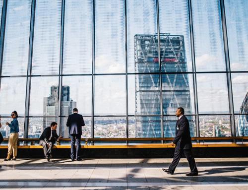 La 4ª Revolución Industrial – Los perfiles más demandados de 2020