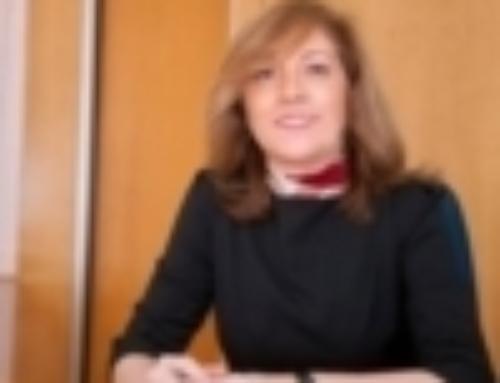 Mª Luisa Riobóo asume la Presidencia del CTN 314